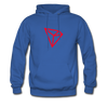 TRON Premium Hooded Pull-Over - royal blue