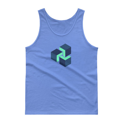 Classic Zencash Tank top - Sticky Crypto