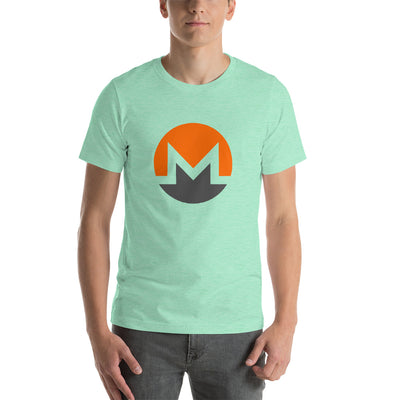 Monero Men's T-Shirt