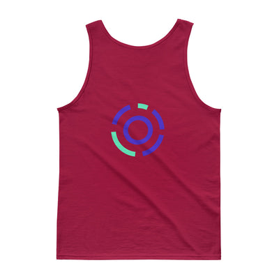 AION Tank top - Sticky Crypto