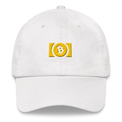 Bitcoin Cash Dad hat