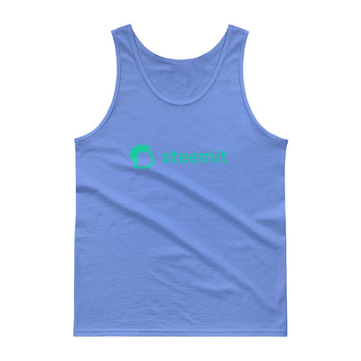 Steemit Tank top