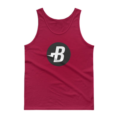 Burst Tank top - Sticky Crypto