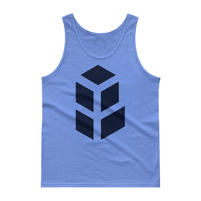 Bancor Tank top - Sticky Crypto