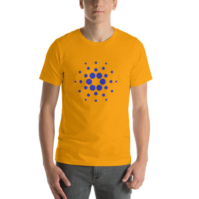 Cardono Men's Tshirt - Sticky Crypto