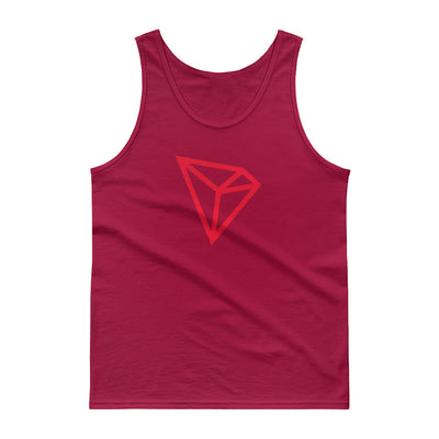 Tron Men's Tank top