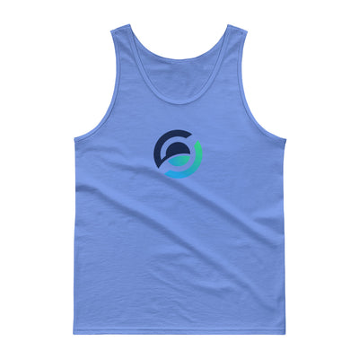 Horizen Tank top - Sticky Crypto