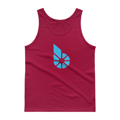 Bitshares Tank top - Sticky Crypto