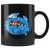 DragonChain Coffee Mug -- All Black