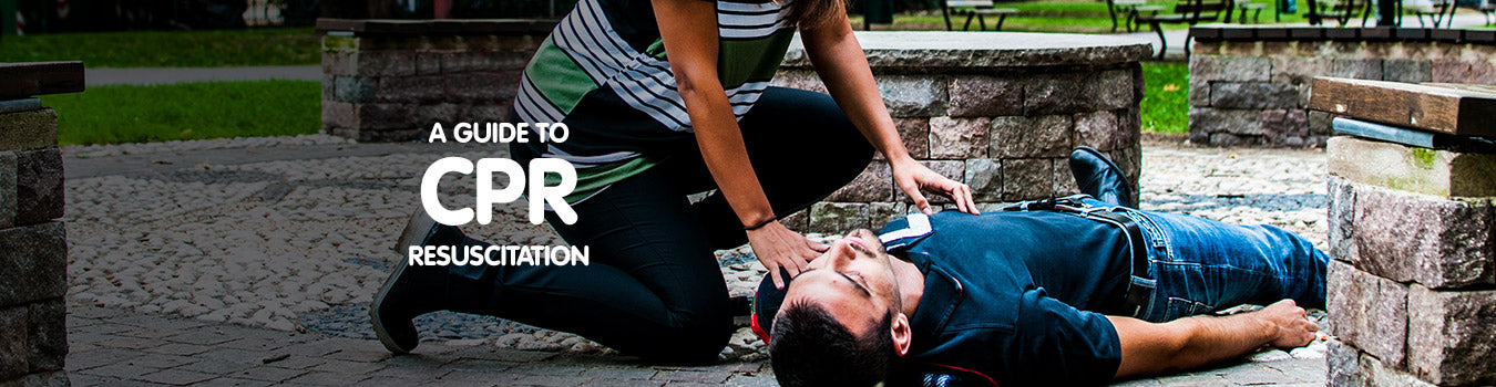 A Guide to CPR Resuscitation