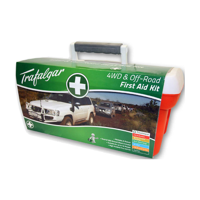 4WD & Off-Road First Aid Kit