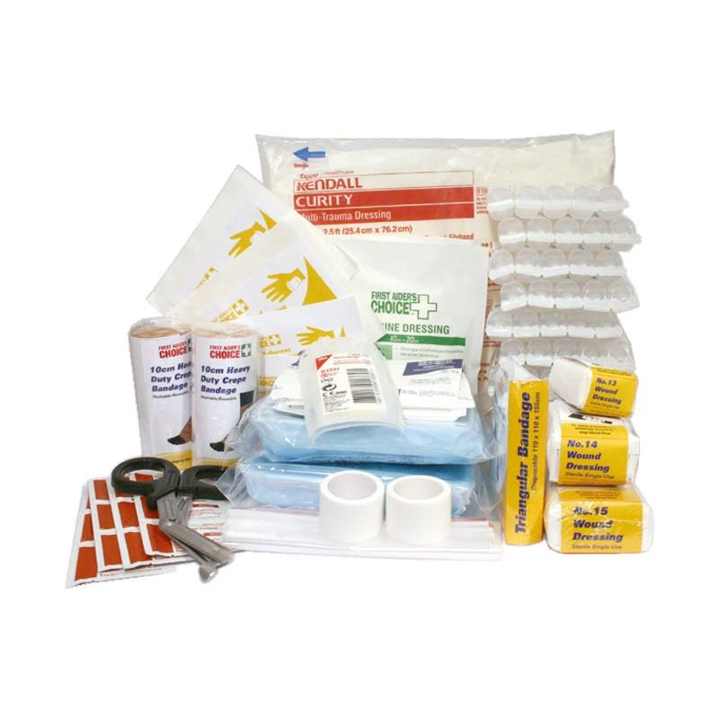 large-wall-mount-mining-first-aid-kit