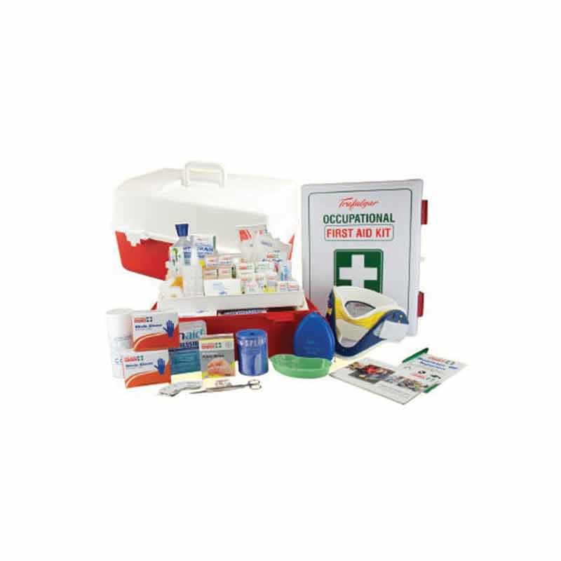 Industry First Aid Kit - Refill Kit (Contents Only)