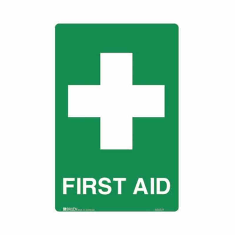 first-aid-sign