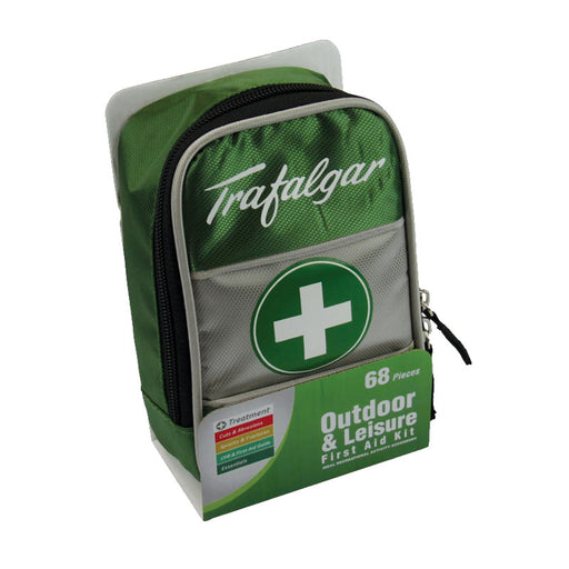 Outdoor & Leisure First Aid Kit