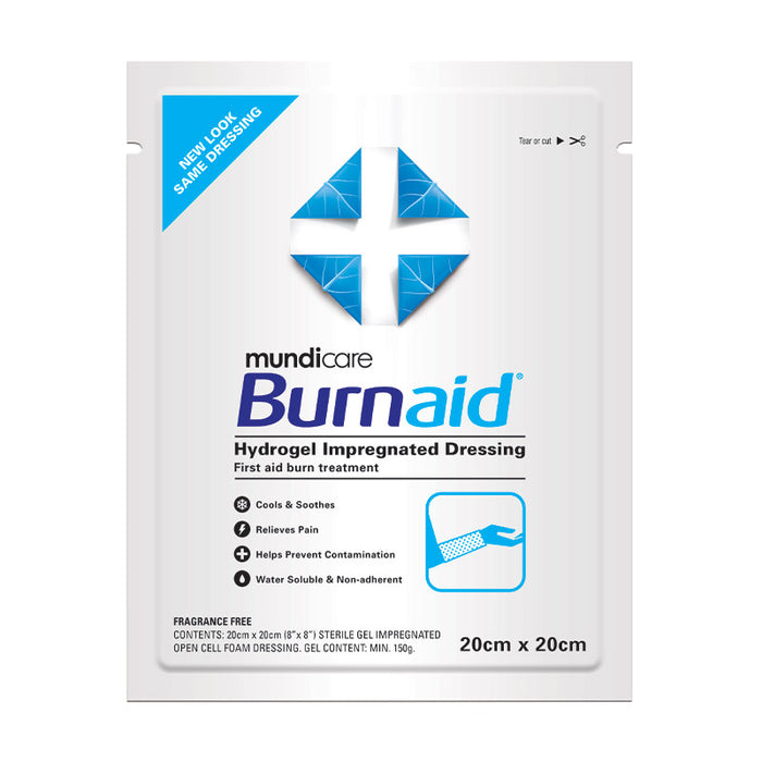 mundicare™-burn-gel-tube