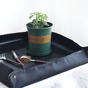 Reusable Potting Mat