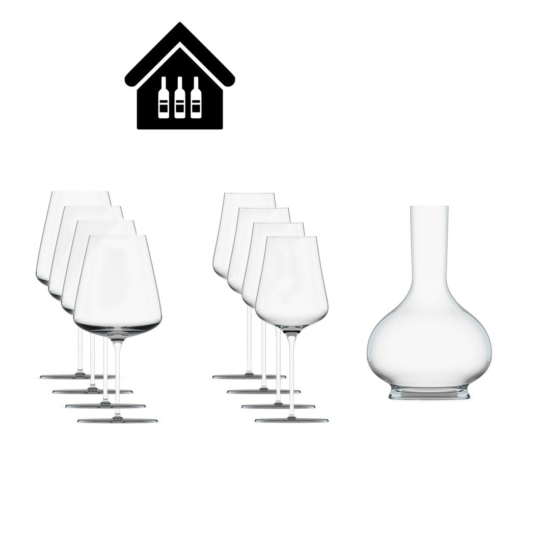 Starter Bar Set (09 Pieces)
