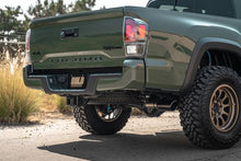 Load image into Gallery viewer, Toyota Tacoma 2016~2021 Side-Exit Cat-Back Exhaust System