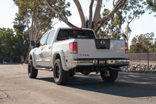 Load image into Gallery viewer, Nissan Titan 2004~2015 V8 5.0L Side-Exit Cat-Back Exhaust System - Coming Soon