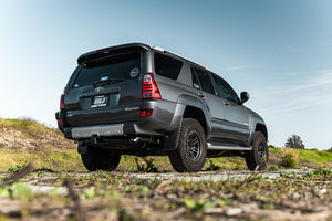Toyota 4Runner BOLD x REMARK Catback Exhaust System * ETA End of March *