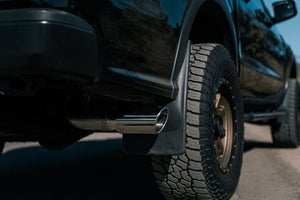 Ford Ranger 2019~2020 Side-Exit Cat-Back Exhaust System * ETA End of January *