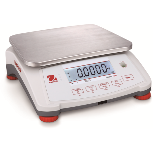 Ohaus Valor 7000 Compact Bench Scale - Discount Scale