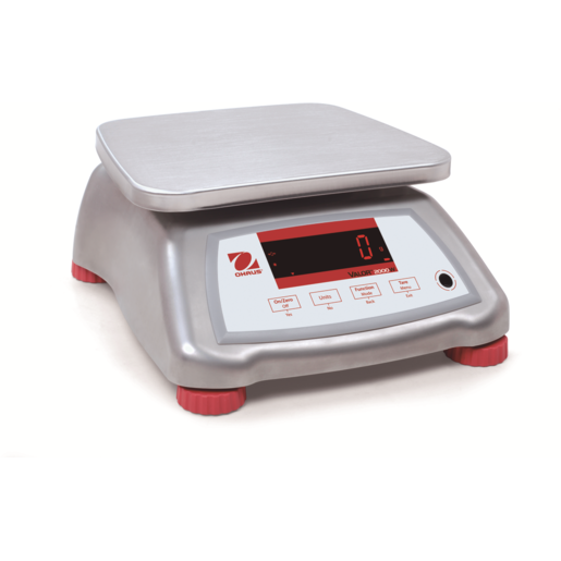 Ohaus Valor 2000 Compact Bench Scale - Discount Scale