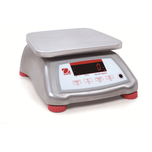Ohaus Valor 4000 Compact Bench Scale - Discount Scale