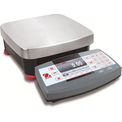 Ohaus Ranger 7000 Compact Bench Scale - Discount Scale