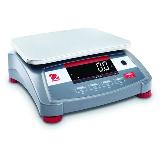 Ohaus Ranger 4000 Compact Bench Scale - Discount Scale