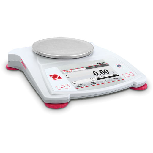 Ohaus Scout STX Portable Balance - Discount Scale