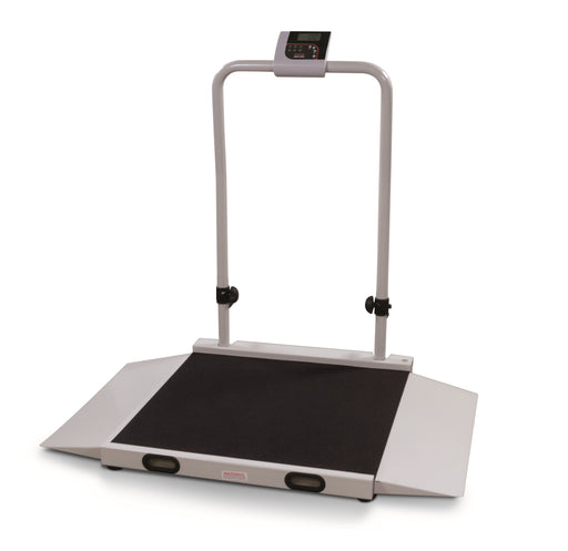 Rice Lake 350-10-3M Digital Wheelchair Scale - Discount Scale