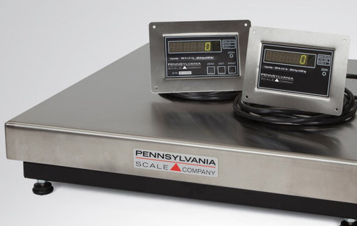 Pennsylvania 64 Series Airline Baggage Scale