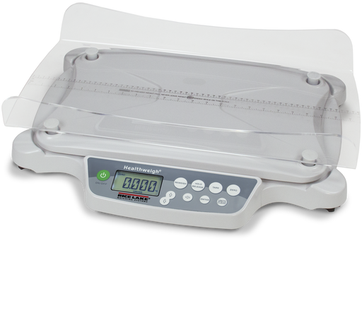 Rice Lake 650-10-1 Neonatal Scale - Discount Scale
