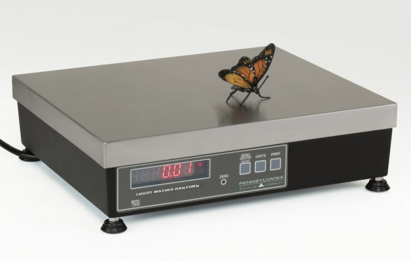 Pennsylvania 7300 Series Bench Scale - Discount Scale