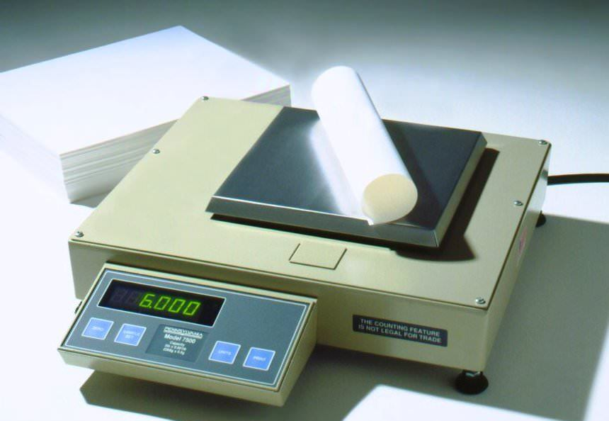 Pennsylvania 7500 Series Bench Scale - Discount Scale