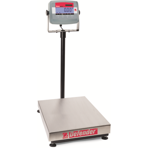Ohaus Defender 3000 Bench Scale - Discount Scale