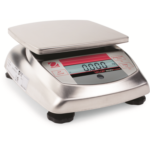Ohaus Valor 3000 Compact Precision Scale - Discount Scale