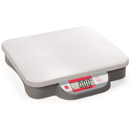 Ohaus Catapult 1000 Shipping Scale - Discount Scale