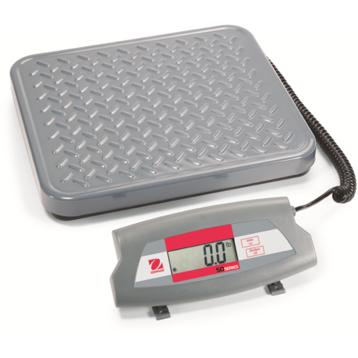 Ohaus SD Shipping Scale - Discount Scale