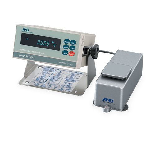 A&D Weighing AD-4212A Series Analytical Balance