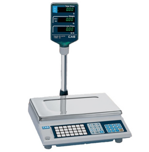 CAS AP-1 Price Computing Scale - Discount Scale