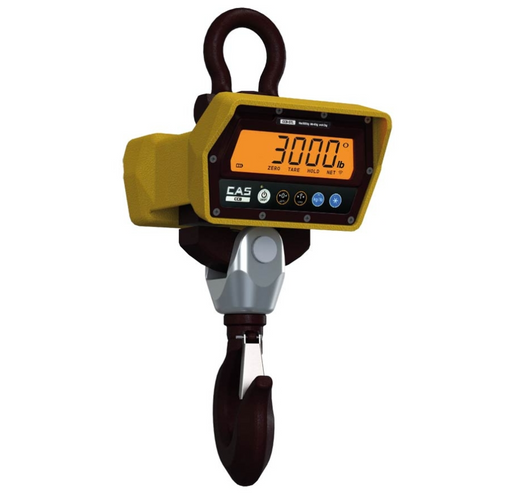 CAS CCB Series Wireless Crane Scale