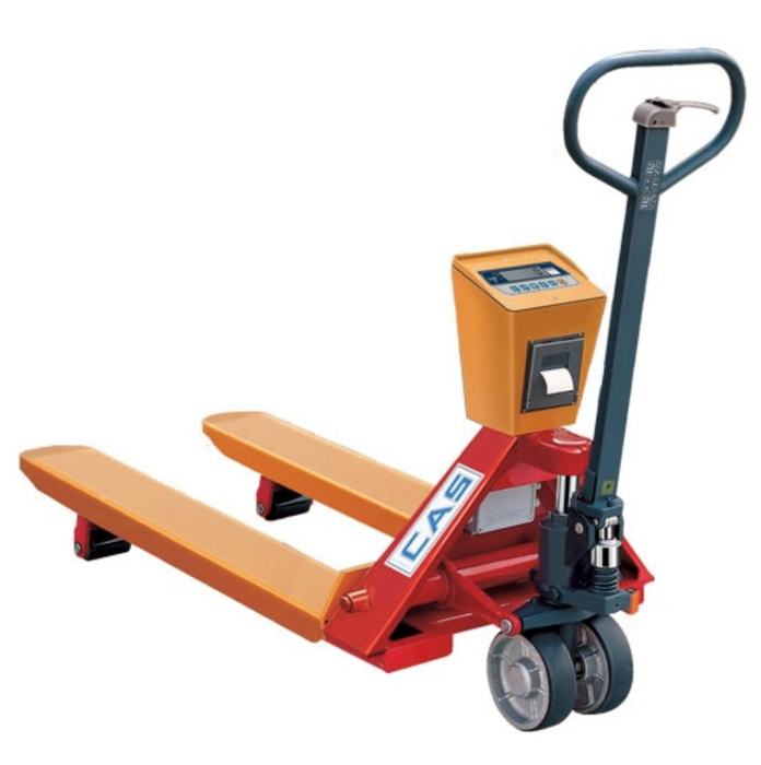 CAS CPS Legal for Trade Pallet Jack Scale - Discount Scale