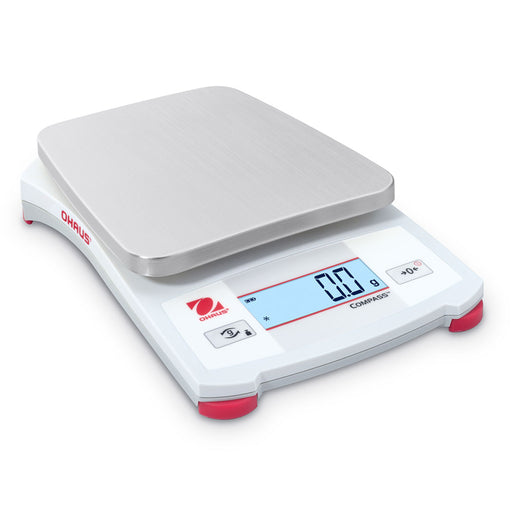 Ohaus Compass CX Series Compact Scale - Discount Scale