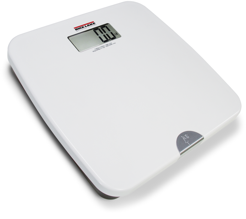 Rice Lake D400 Adult and Child Scale - Discount Scale