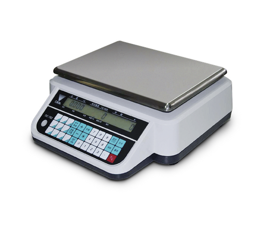 DIGI DC-782 Series Portable Counting Scale