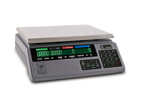 DIGI DC-788 Series Counting Scale