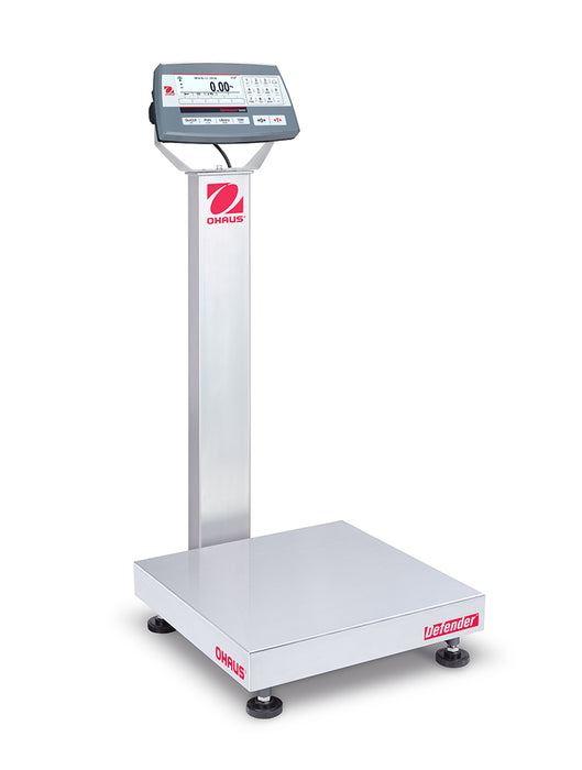 Ohaus Defender 5000 Bench Scale (D52) - Discount Scale